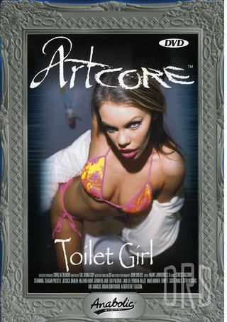 Large Photo of Artcore 2  Toilet Girl