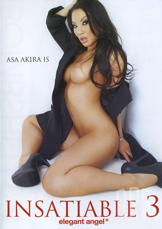 Large Photo of Asa Akira Is Insatiable 03