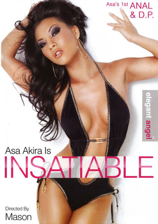 Large Photo of Asa Akira Is Insatiable