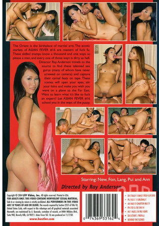 back - Asian Fever 16