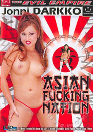 Large Photo of Asian Fucking Nation