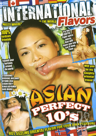 Large Photo of Asian Perfect 10s