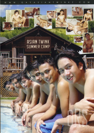 Large Photo of Asian Twink Summer Camp