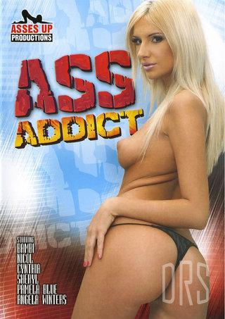 Large Photo of Ass Addict 1