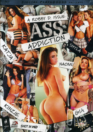 Large Photo of Ass Addiction 1