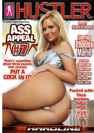 Large Photo of Ass Appeal 7