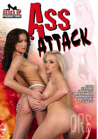 Large Photo of Ass Attack 1