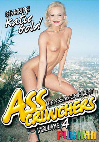 Large Photo of Ass Crunchers 4  Katie Gold