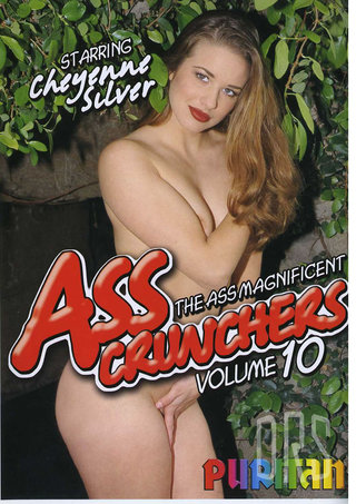Large Photo of Ass Crunchers 10 Cheyenne Silver