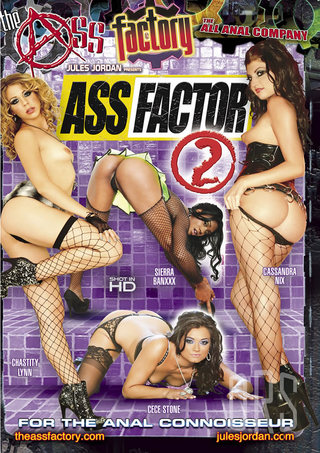 Large Photo of Ass Factor 02