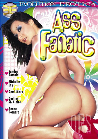 Large Photo of Ass Fanatic 1