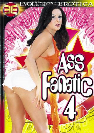 Large Photo of Ass Fanatic 4