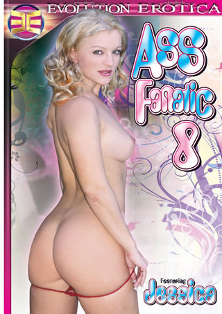 Large Photo of Ass Fanatic 8