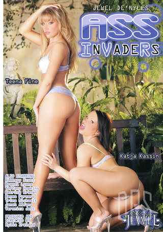 Large Photo of Ass Invaders 1