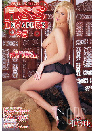 Large Photo of Ass Invaders 2