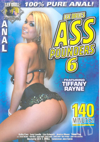 Large Photo of Ass Pounders 6