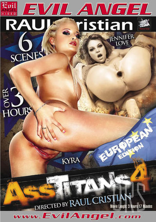 Large Photo of Ass Titans 4
