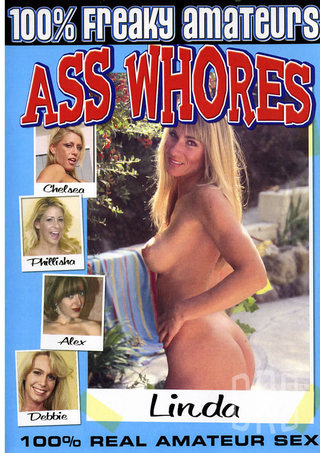 Large Photo of Ass Whores