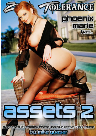 Large Photo of Phoenix Marie Has... Assets 2