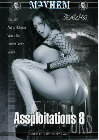 Large Photo of Assploitations 8