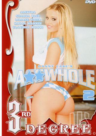 Large Photo of Asswhole 2