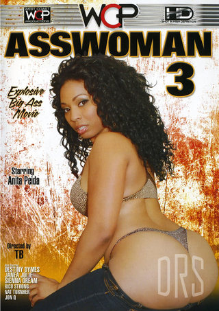 Large Photo of Asswoman 3
