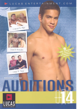 Large Photo of Auditions 14