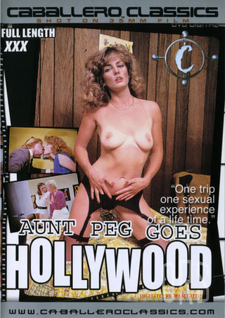Large Photo of Aunt Peg Goes To Hollywood