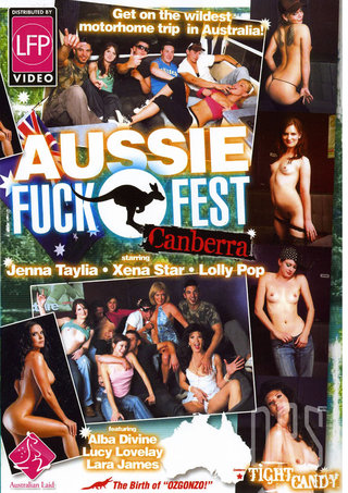 Large Photo of Aussie Fuckfest Canberra