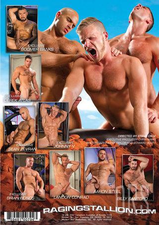 back - Auto Erotic Part 1
