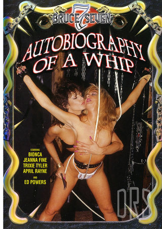Large Photo of Autobiography Of A Whip