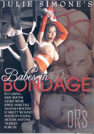 Large Photo of Babes in Bondage