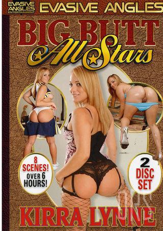 Large Photo of Big Butt All Stars Kirra Lynne