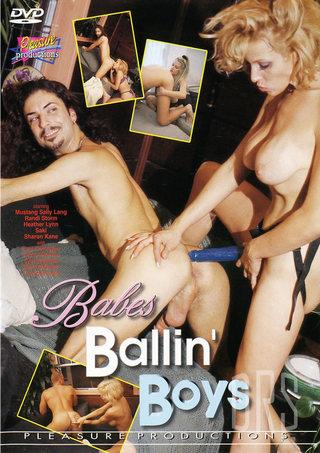 Large Photo of Babes Ballin Boys 1