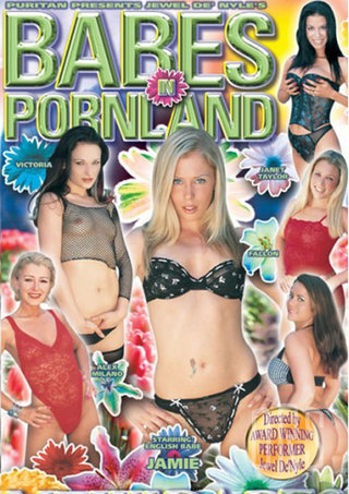 Large Photo of Babes In Pornland New Babes