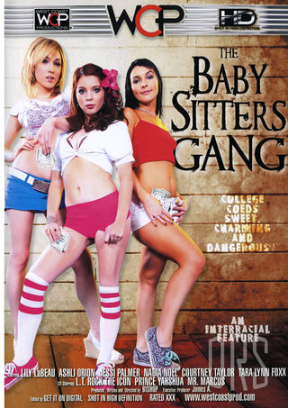 Large Photo of Baby Sitters Gang