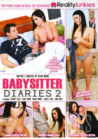 Large Photo of Babysitter Diaries 2