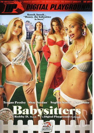 Large Photo of Babysitters 1  - Jesse Jane