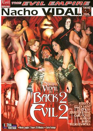 Large Photo of Back 2 Evil 2