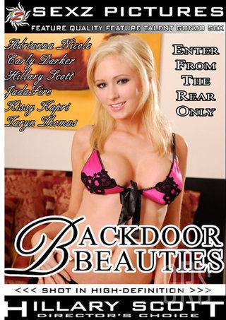Large Photo of Backdoor Beauties