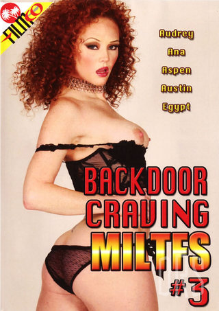 Large Photo of Backdoor Craving Miltfs 03