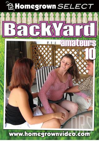 Large Photo of Backyard Amateurs 10