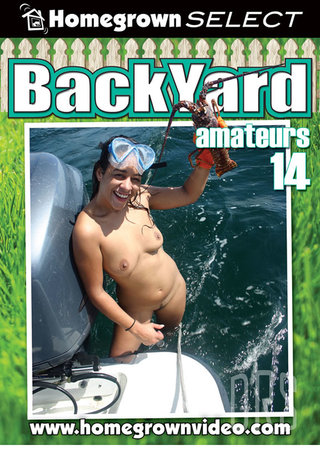 Large Photo of Backyard Amateurs 14