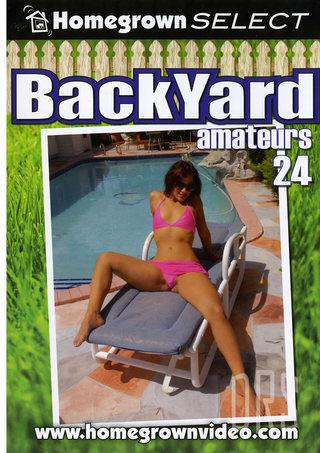 Large Photo of Backyard Amateur 24