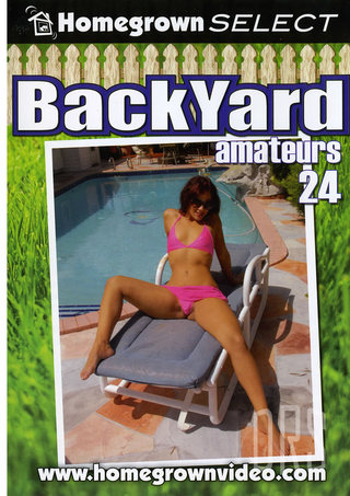Large Photo of Backyard Amateur 24