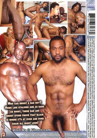 back - Bad Ass Black Men 5