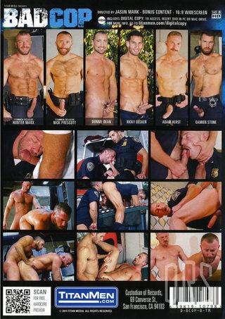 back - Bad Cop