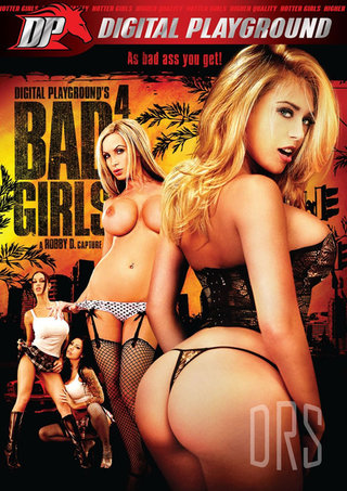 Large Photo of Bad Girls 4