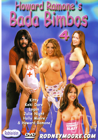 Large Photo of Bada Bimbos 4