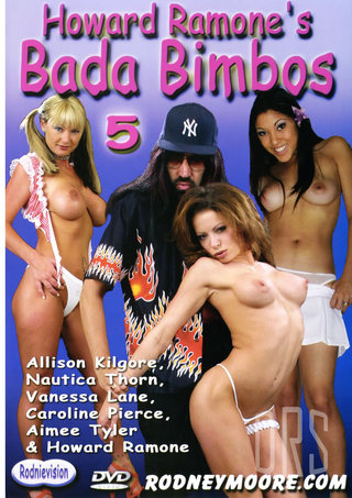 Large Photo of Bada Bimbos 5